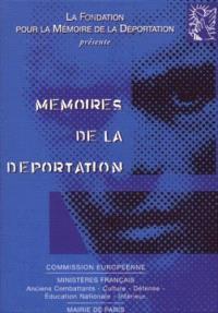 Mémoires de la déportation