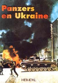 Panzers en Ukraine : juin-décembre 1941