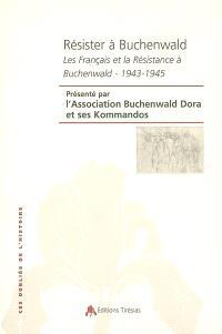 Résister à Buchenwald