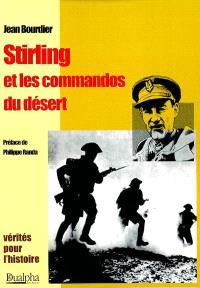 Stirling et les commandos du désert