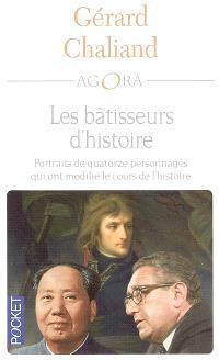 Les bâtisseurs d'histoire : Frantz Fanon, Amilcar Cabral, Henry Kissinger...