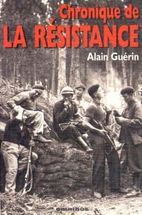 Chronique de la Résistance
