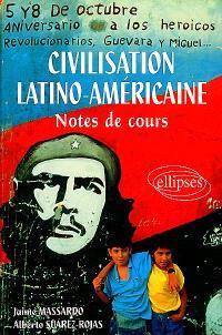 Civilisation latino-américaine : notes de cours