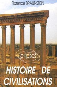 Histoire de civilisations