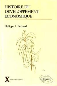Histoire du développement économique : XVIIIe-XXe siècles