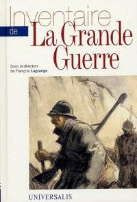 Inventaire de la Grande guerre