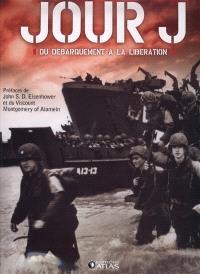 Jour J : du débarquement à la Libération