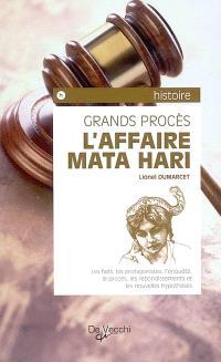 L'affaire Mata Hari