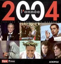 L'année 2004