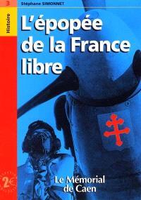 L'épopée de la France libre