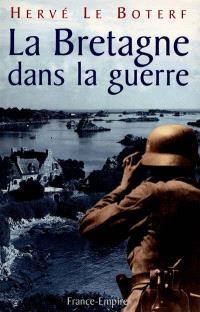 La Bretagne dans la guerre