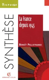 La France depuis 1945