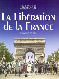 La libération de la France