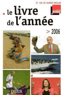 Le livre de l'année 2006