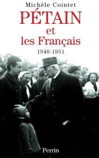 Pétain et les Français : 1940-1951