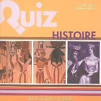 Quiz histoire