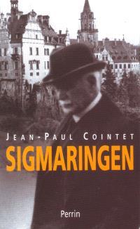Sigmaringen : une France en Allemagne (septembre 1944-avril 1945)