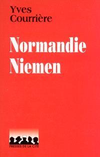Un temps pour la guerre : Normandie-Niémen : document