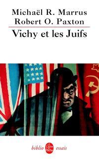 Vichy et les Juifs