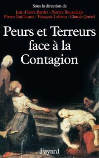 Peurs et terreurs face à la contagion : choléra, tuberculose, syphilis, XIXe-XXe siècles