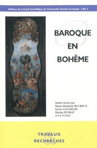 Baroque en Bohême