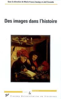 Des images dans l'histoire