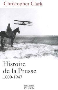 Histoire de la Prusse (1600-1947)
