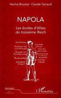 Napola : les écoles d'élites du troisième Reich