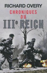 Chroniques du IIIe Reich