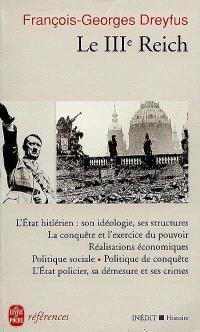 Histoire du IIIe Reich