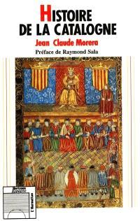 Histoire de la Catalogne : au-delà et en de à des Pyrénées