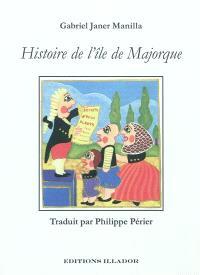 Histoire de Majorque