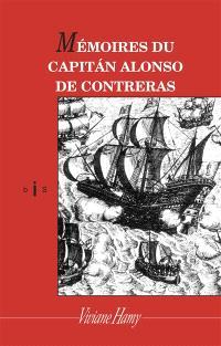 Mémoires du capitan Alonso de Contreras : 1582-1633