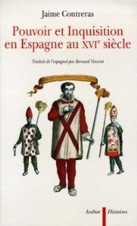 Pouvoir et inquisition en Espagne au XVIe siècle : Soto contre Riquelme