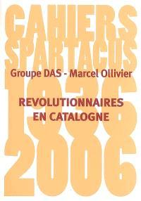 Révolutionnaires en Catalogne, 1936-1937