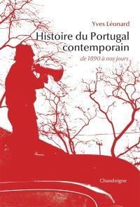 Histoire du Portugal contemporain : de 1890 à nos jours