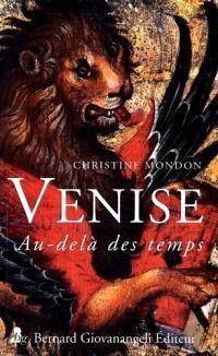 Venise : au-delà des temps