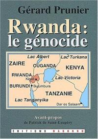 Rwanda : le génocide