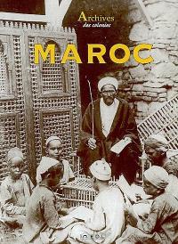 Archives du Maroc