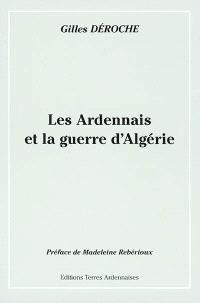 Les Ardennais et la guerre d'Algérie