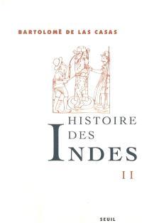 Histoire des Indes. Volume 2
