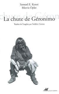 La chute de Geronimo