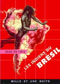 Les Indiens du Brésil