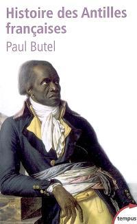 Histoire des Antilles françaises