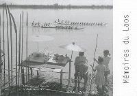 Mémoires du Laos