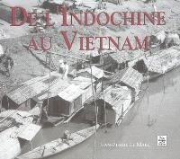 De l'Indochine au Vietnam