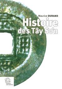 Histoire des Tây Son