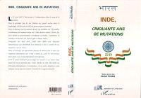 Inde, cinquante ans de mutations
