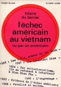 L'Echec américain au Viêt-Nam