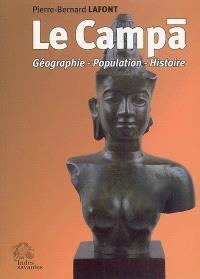 Le Campa : géographie, population, histoire